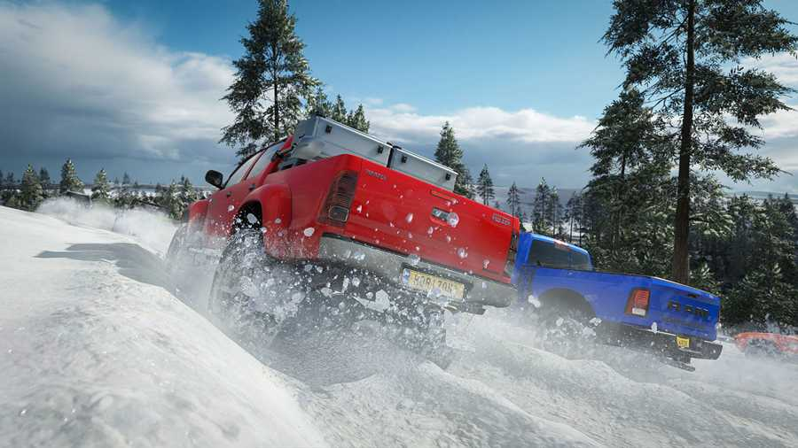 Forza Horizon 4 Honest Game Review