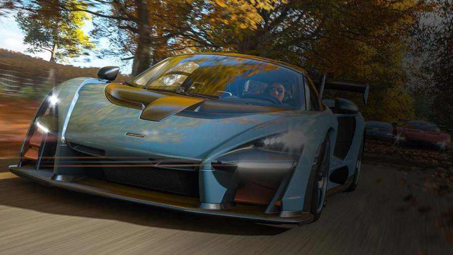 Forza Horizon 4 Honest Review