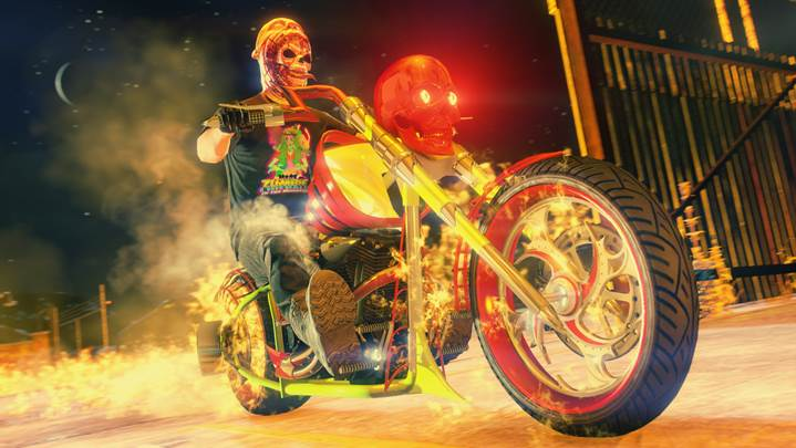 GTA Online RIde Discounts - Gamers Heroes