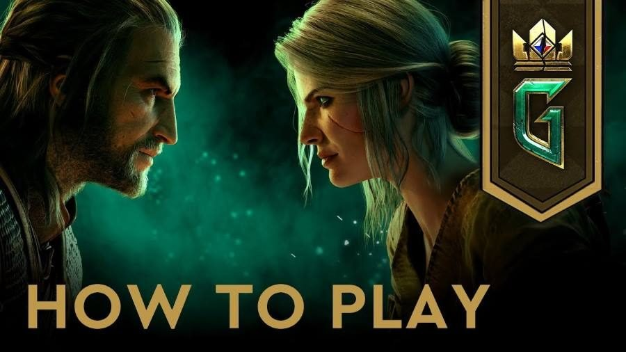 GWENT How to Play - Gamers Heroes