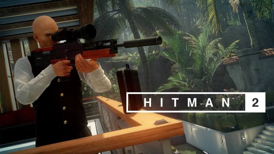 HITMAN 2 How to Hitman - The Briefcase - Gamers Heroes
