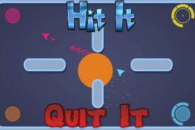 Hit It or Quit It – TeleBlast Early Access