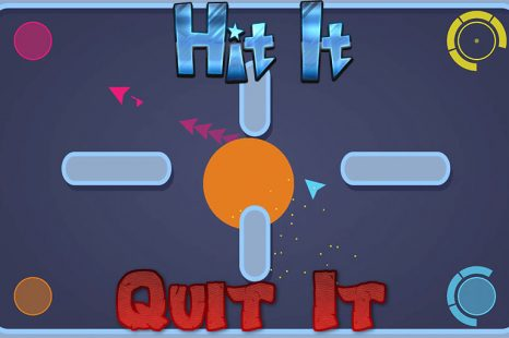 Hit It or Quit It – TeleBlast Early Access