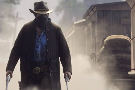 How To Duel Wield In Red Dead Redemption 2