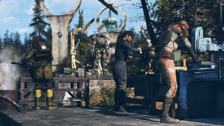 How To Get Leather In Fallout 76