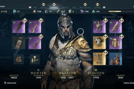 Assassin S Creed Odyssey Arena Guide Gamersheroes