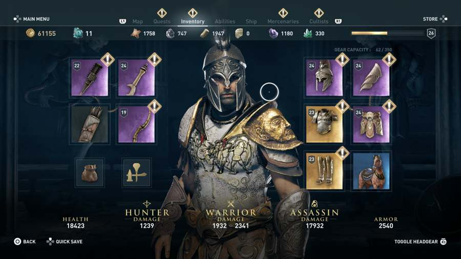 How To Get More Obsidian Glass In Assassin's Creed Odyssey