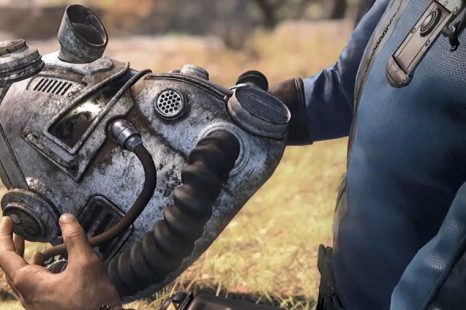 How To Get the Lockpick Skill In Fallout 76
