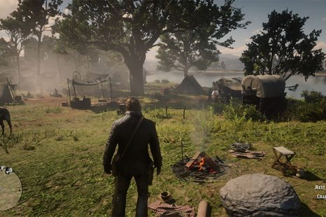 How To Increase Camp Supplies In Red Dead Redemption 2
