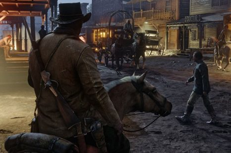 How To Unlock All Challenges In Red Dead Redemption 2