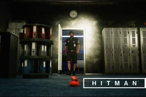 "Third Installment in ""How to Hitman"" Series Released"