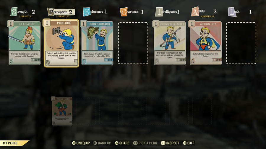 How to Pick Locks In Fallout 76