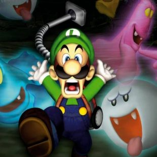 Luigi's Mansion Gets Launch Event at Nintendo World