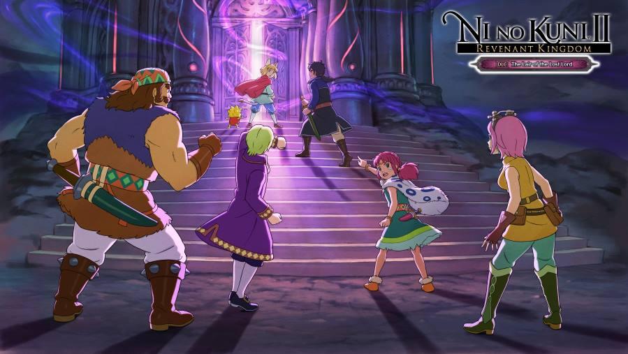 Ni no Kuni II DLC - Gamers Heroes