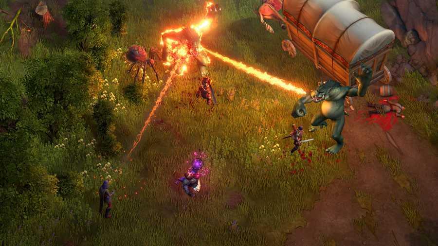 Pathfinder Kingmaker Honest game Review