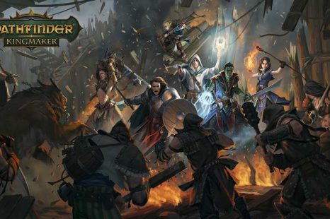 Pathfinder: Kingmaker to Get Free Enhanced Edition Next Month