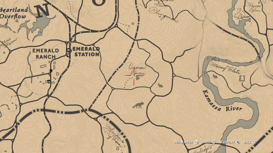Red Dead 2 Penny Dreadful Book Location