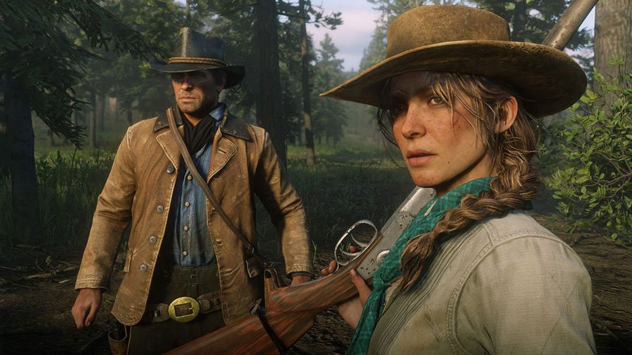 Red Dead Redemption 2 Bounty Guide