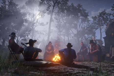 Red Dead Redemption 2 Camp Item Request Guide