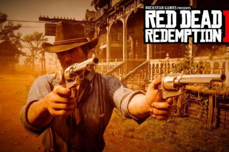 Red Dead Redemption 2 Gets New Gameplay Video