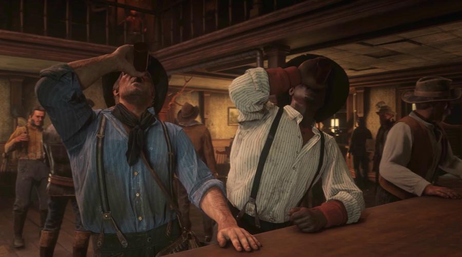 Red Dead Redemption 2 Honest Review