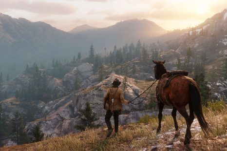 Red Dead Redemption 2 Horse Bonding Guide