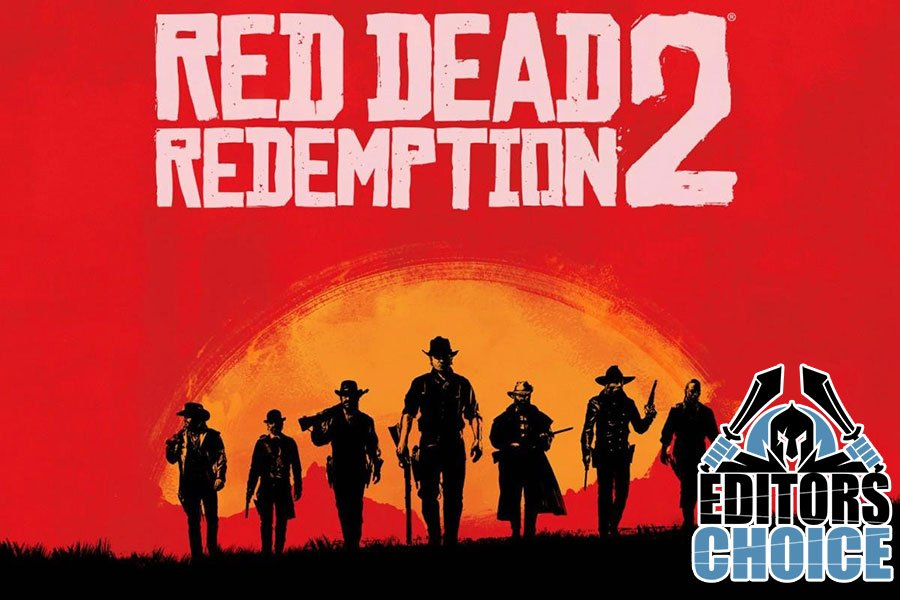 ed Dead Redemption 2 Review