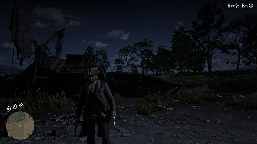 Red Dead Redemption 2 Special Hat Guide