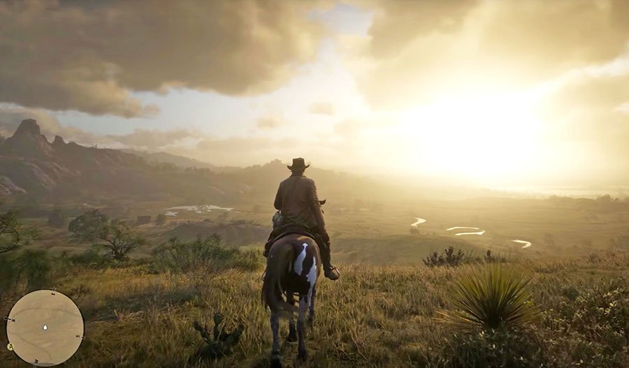 Red Dead Redemption 2 Strangers Guide