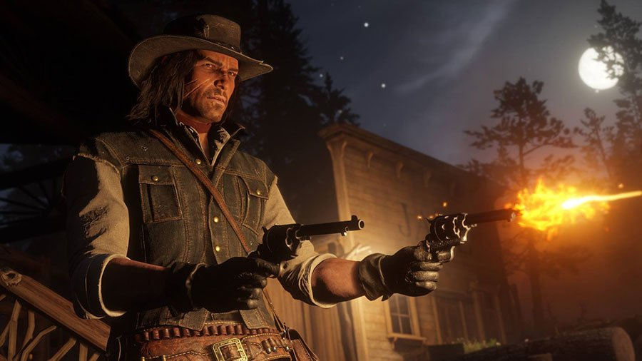 Red Dead Redemption 2 The Noblest Of Men And A Woman Guide