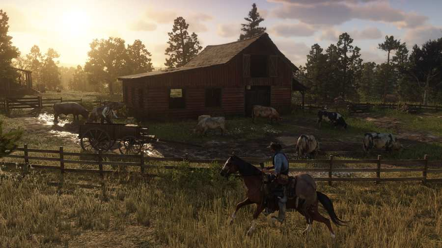 Red dead 2 honest Review