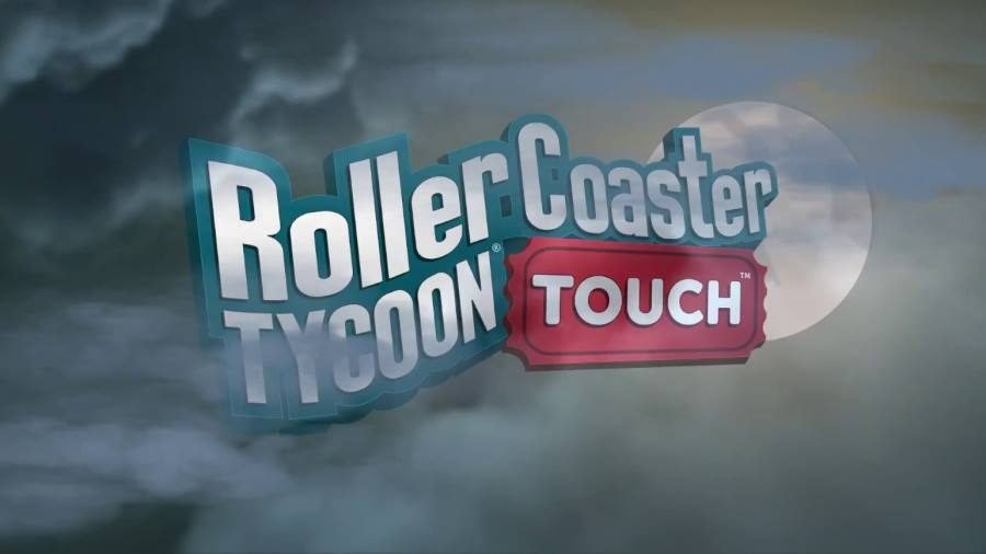 RollerCoaster Tycoon Touch Halloween Update - Gamers Heroes