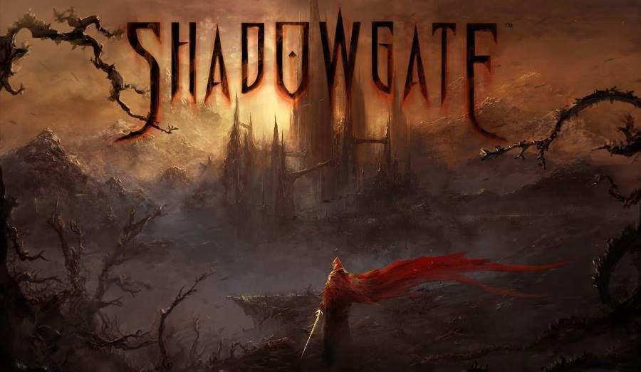Shadowgate - Gamers Heroes