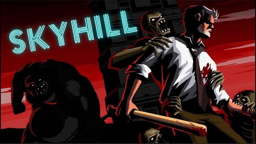 Skyhill - Gamers Heroes