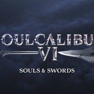 "Soul Calibur VI Gets ""Swords and Souls"" Documentary"