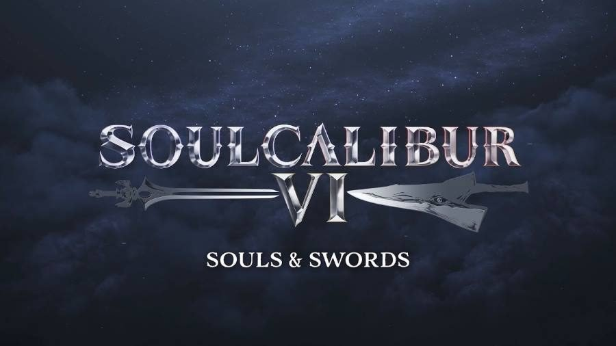 Soul Calibur VI Swords and Souls - Gamers Heroes