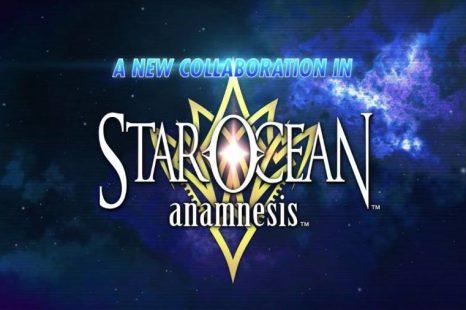 NieR: Automata's 2B Coming to Star Ocean: Anamnesis