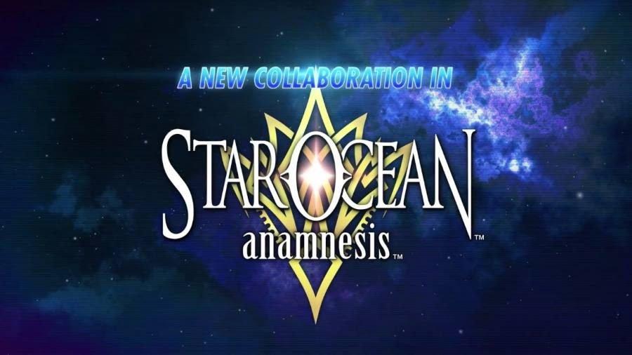 Star Ocean 2B - Gamers Heroes