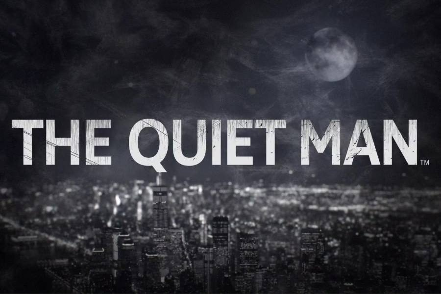 The Quiet Man - Gamers Heroes