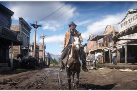 Where To Sell Stolen Items In Red Dead Redemption 2