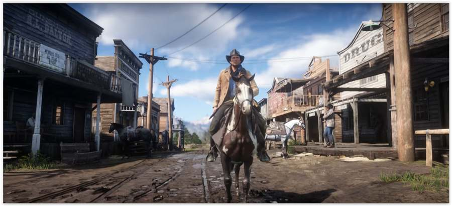 Where To Sell Stolen Goods In Red Dead Redemption 2