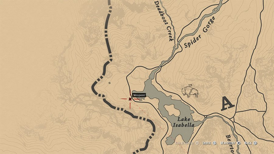 Where To Find The Best Horse In Red Dead Redemption 2