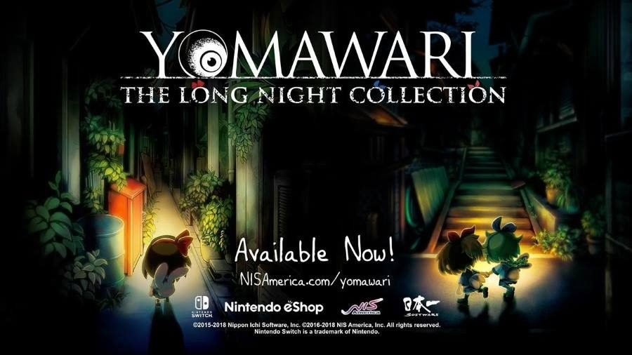 Yomawari The Long Night Collection - Gamers Heroes