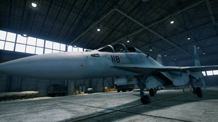 Ace Combat 7 Aces at War - Gamers Heroes