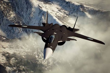 Ace Combat 7: Skies Unknown Gets Trailer at Golden Joystick Awards