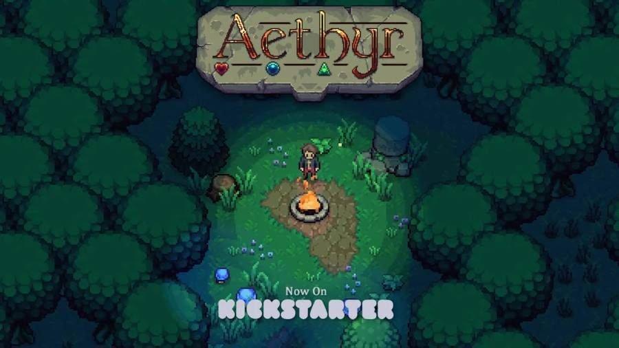 Aethyr - Gamers Heroes