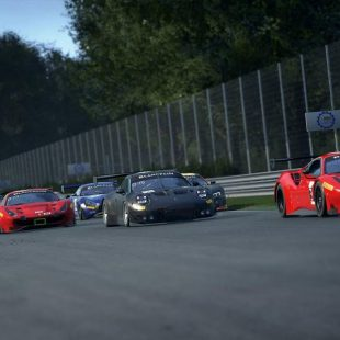 Assetto Corsa Competizione Gets Early Access Update