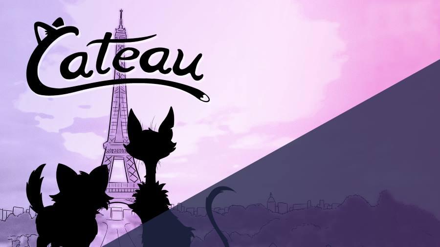 Cateau - Gamers Heroes