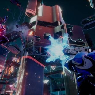Crackdown 3 Gets New Wrecking Zone Gameplay Trailer
