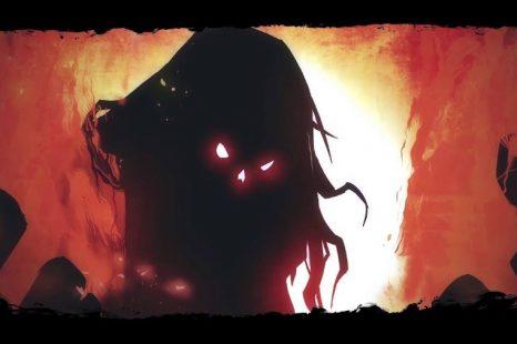 Darksiders III Gets Intro Video